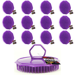 12 x COTU Shampoo Brush