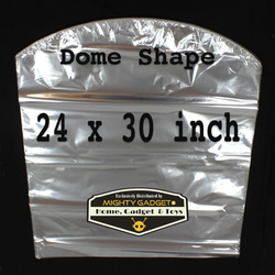 Mighty Gadget 24x30 Dome Shrink Bags