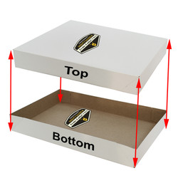 Mighty Gadget 4 Sizes Apparel Boxes Combo 3