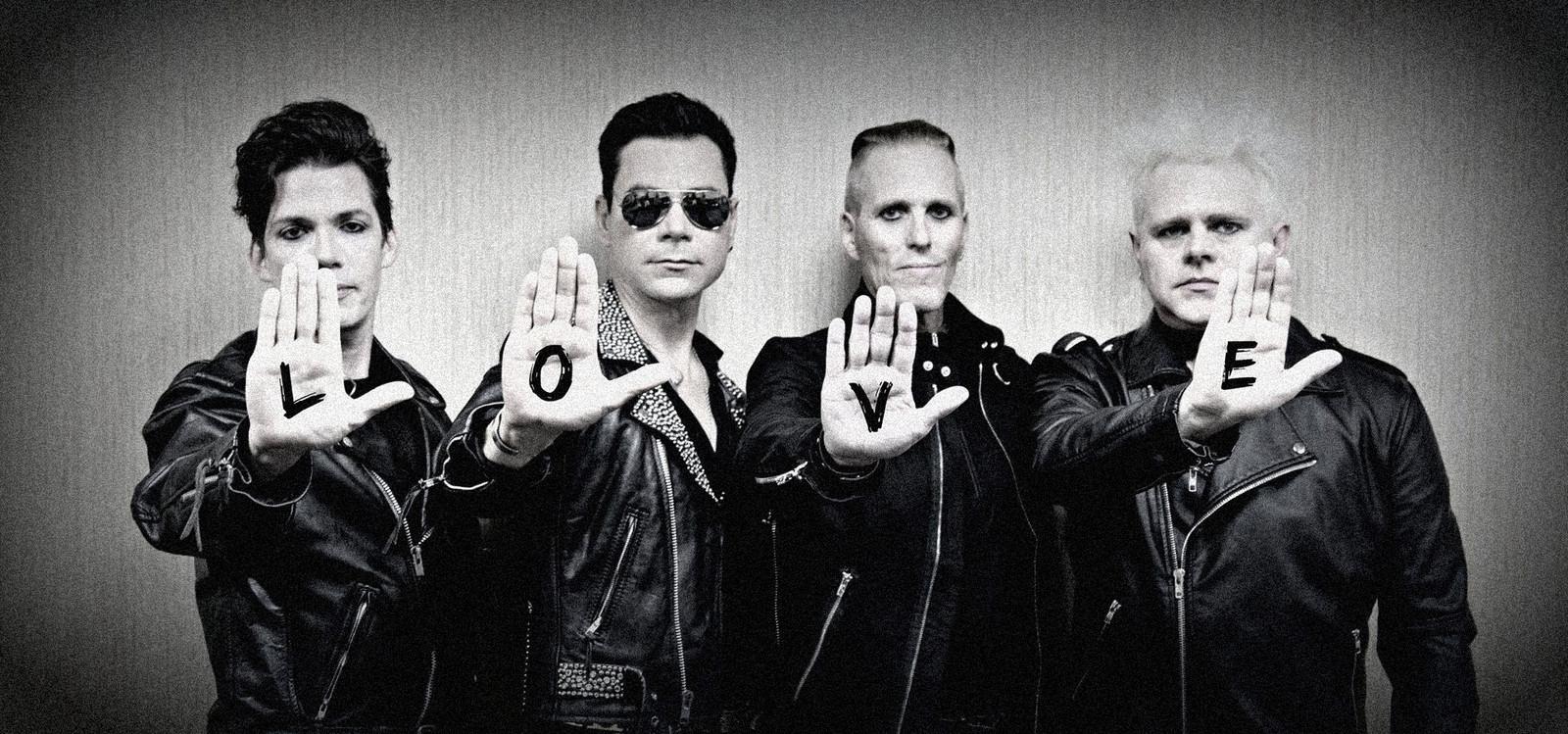depeche mode tribute uk - 1320×740