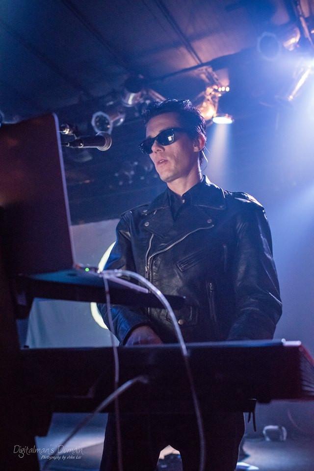 Strangelove - The DEPECHE MODE Experience concert