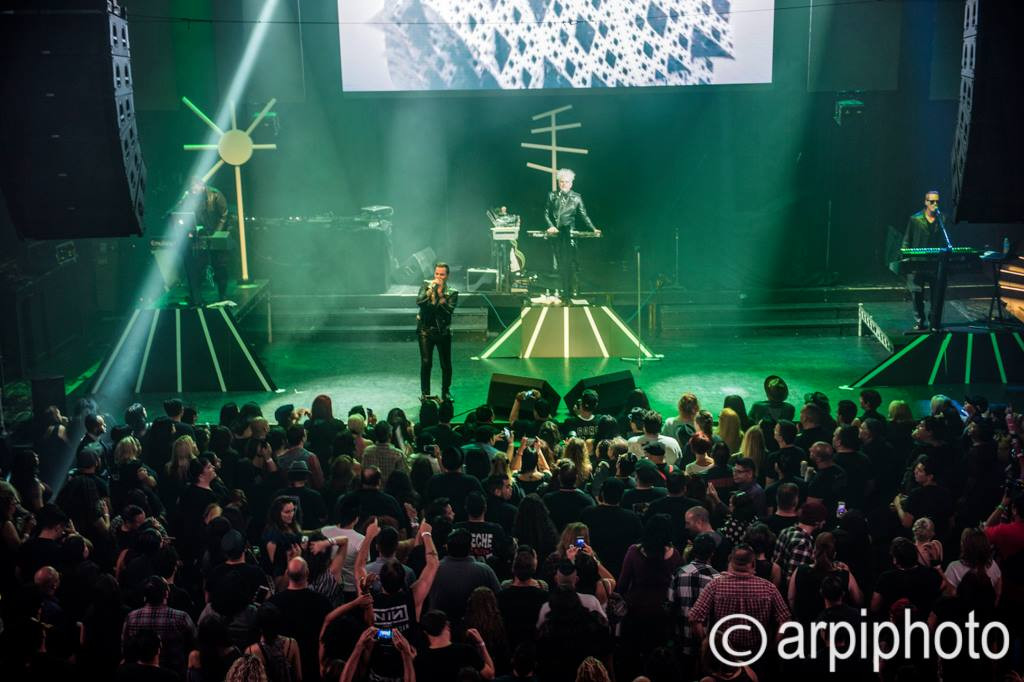 Strangelove - The DEPECHE MODE Experience sold out