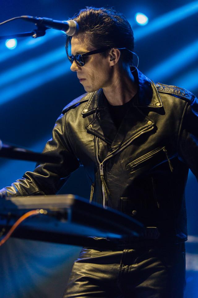 Strangelove - The DEPECHE MODE Experience concert photography