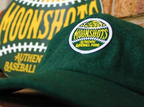 Moonshots Vintage Baseball Hat