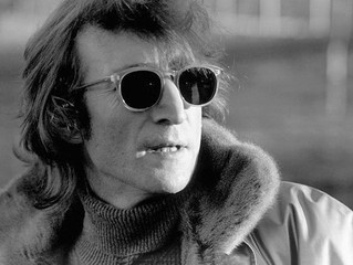 If They Lived: John Lennon