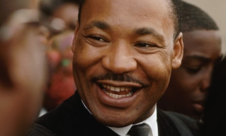 If They Lived: MLK Jr.