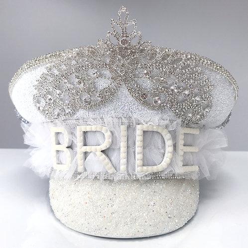 PRE-MADE - BRIDE - Tutu