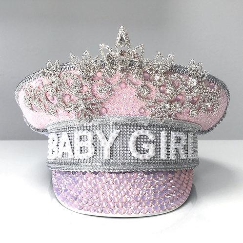 Gender Reveal - Baby Shower - Pink