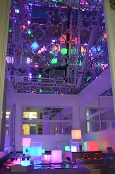 Kaleidoscope Room