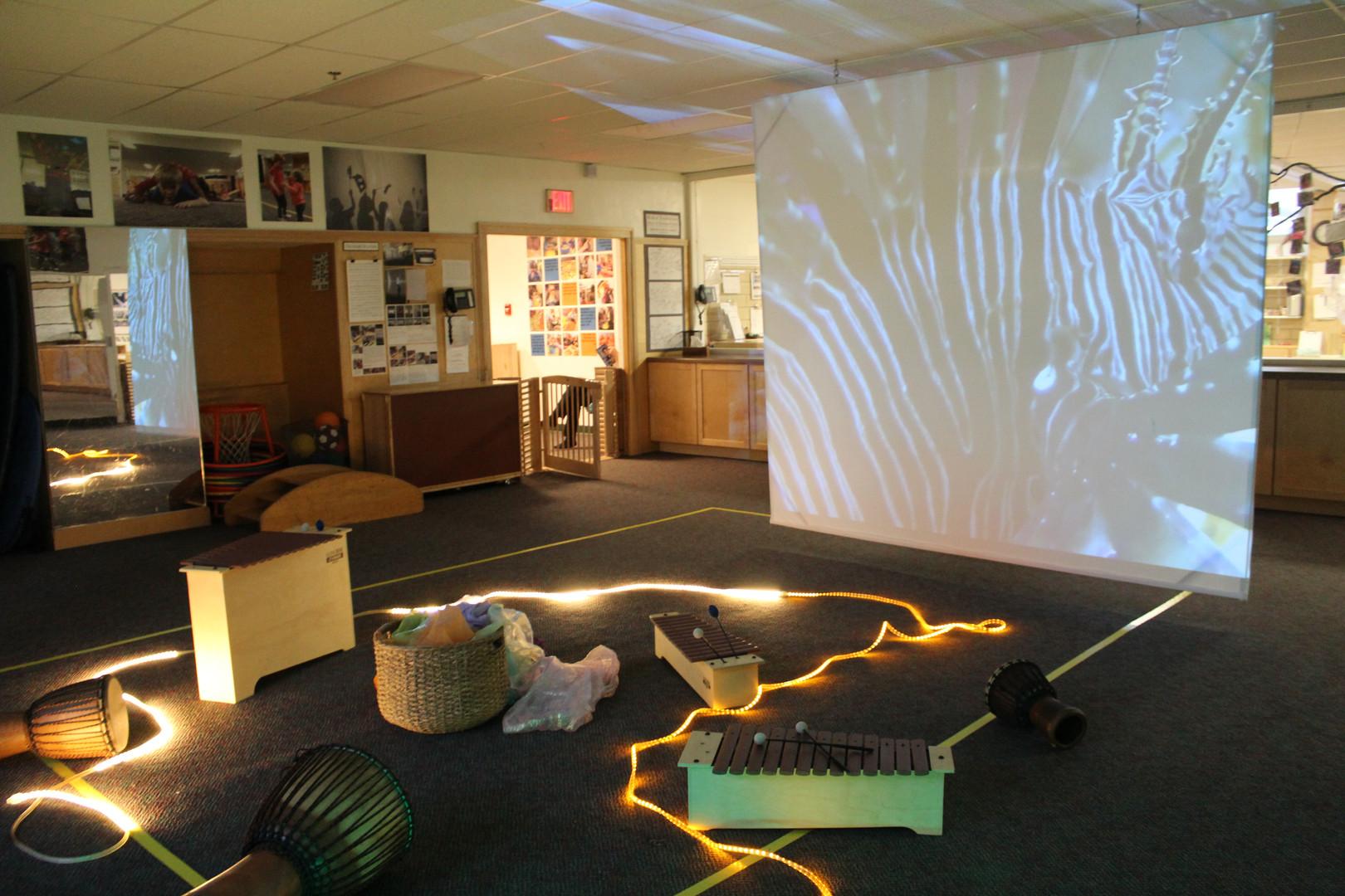 Music and Movement Studio