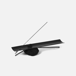 AROUND OBJECT 01 _ Incense holder