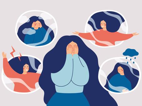 A Mente sente e o Corpo reage: o dia-a-dia de quem vive com ansiedade