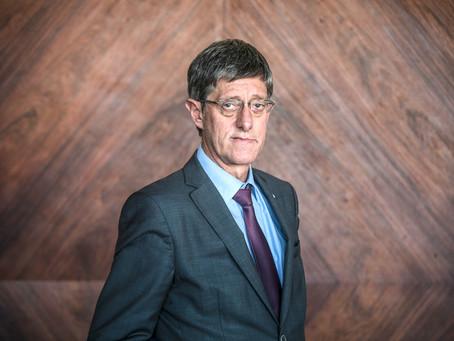 Arlindo Oliveira: a era da Inteligência Artificial