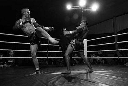 """Muay Thai: a adaptação da """"arte das 8 armas"""" à pandemia"""
