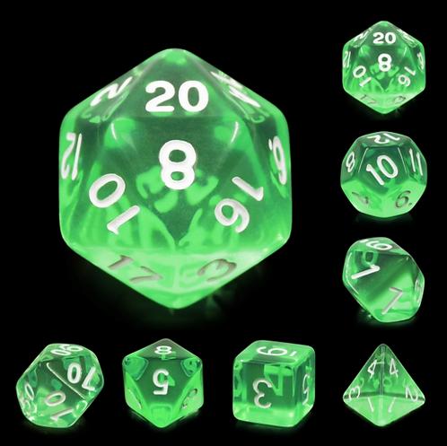 Emerald Gems