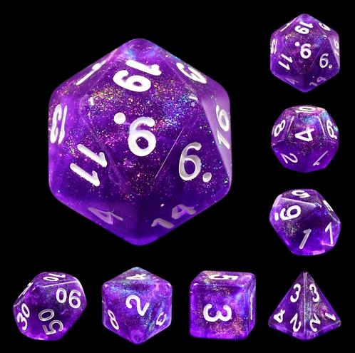 Diamond Purple