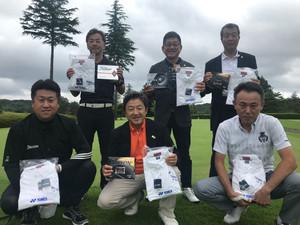 第47回宮城県倶楽部対抗競技 代表選手決定