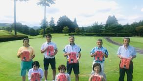 第48回 宮城県倶楽部対抗競技 代表選手