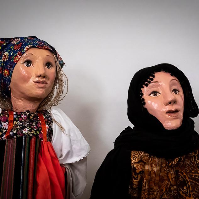 Maaria ja Anna