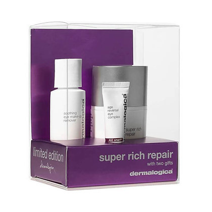Super Rich Repair Gift Set by Dermalogica