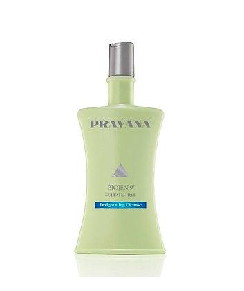 Invigorating Cleanser Shampoo