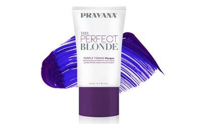 The Perfect Blonde Purple Toning Masque