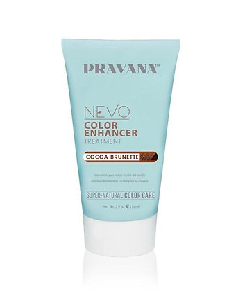 Nevo Color Enhancer Treatment Cocoa Brunette