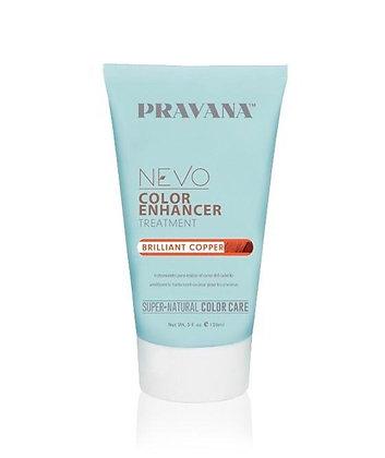 Nevo Color Enhancer Treatment Brilliant Copper