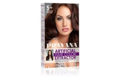 Pravana Artificial Hair Color Extractor
