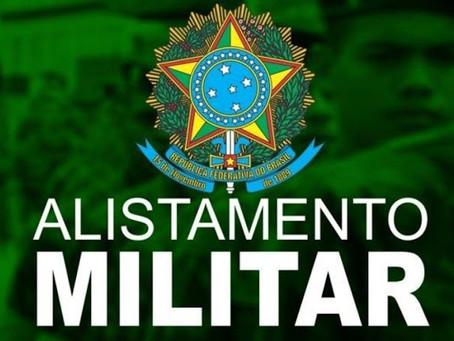 Junta do Serviço Militar informa sobre a CS Complementar