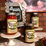 Dillicious Canned Goods - Kirsten Hibbs