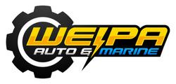 Weipa Auto logo