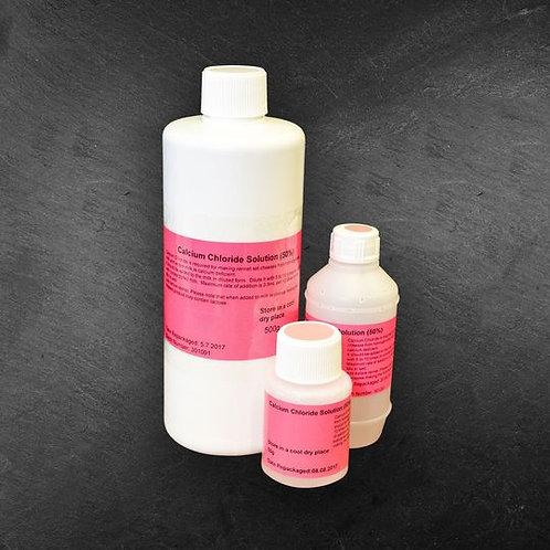Calcium Chloride (50ml)