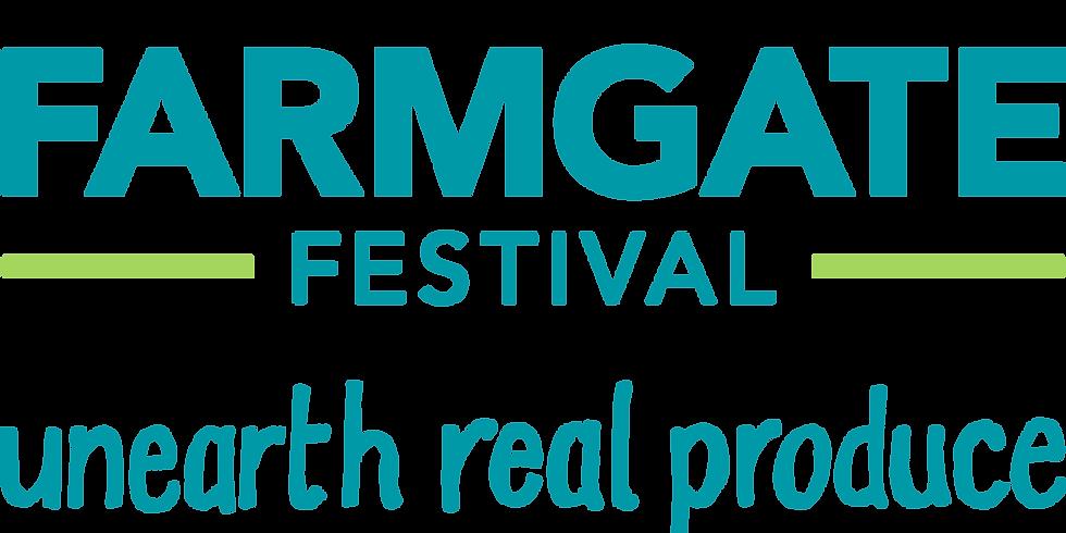 Farmgate Festival 2021
