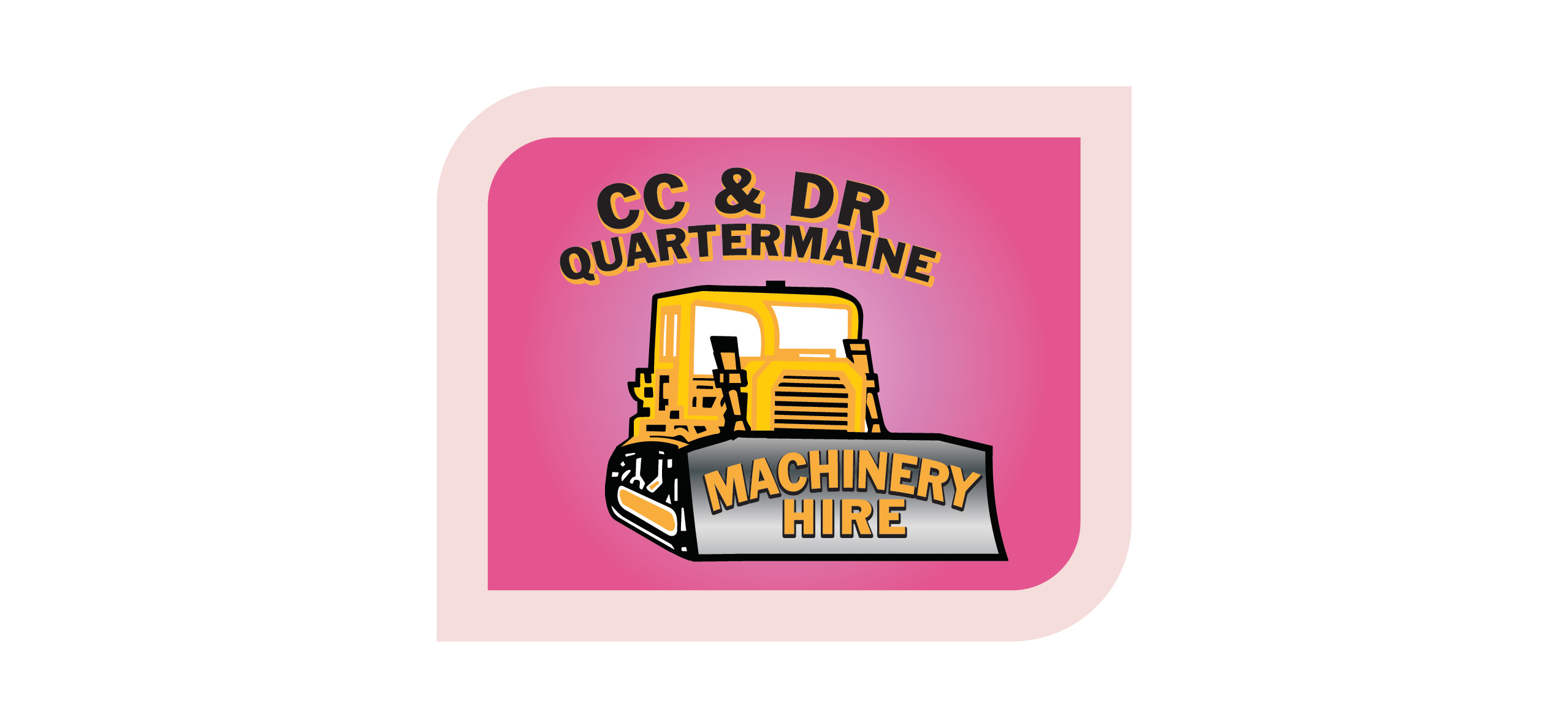 CC & DR Quartermaine Machinery Hire-1