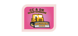 CC & DR Quartermaine Machinery Hire-1