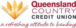 QC logo with tagline