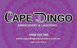 Cape Dingo