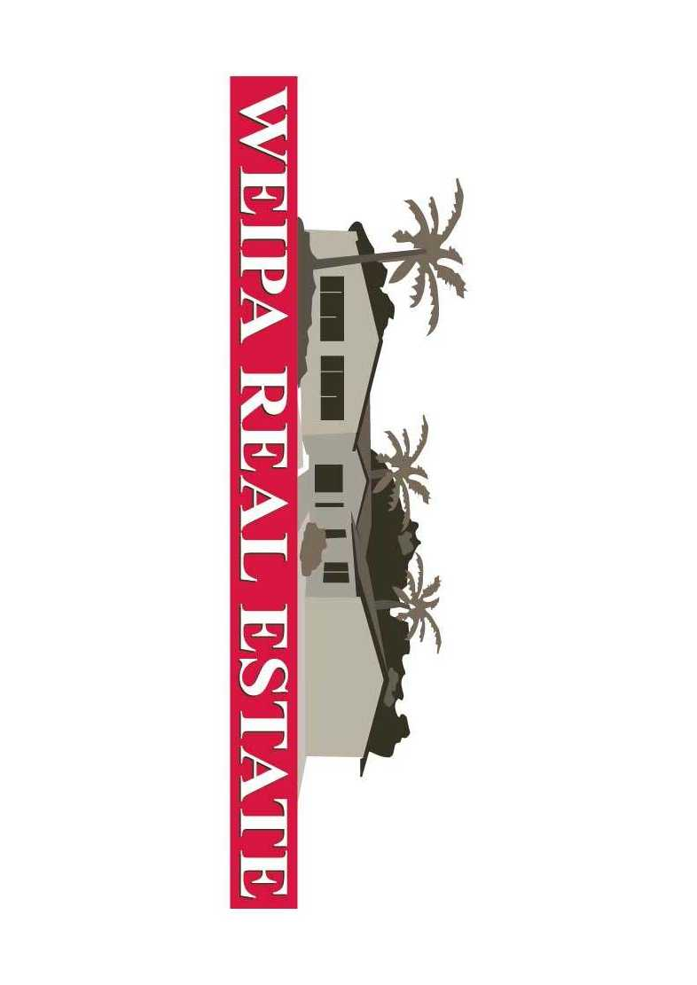 Weipa Real Estate Logo