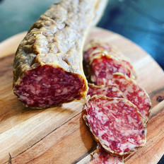 Salami Workshop