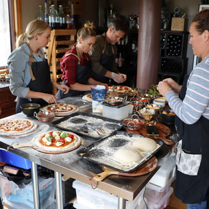 Woodfired Pizza Workforce