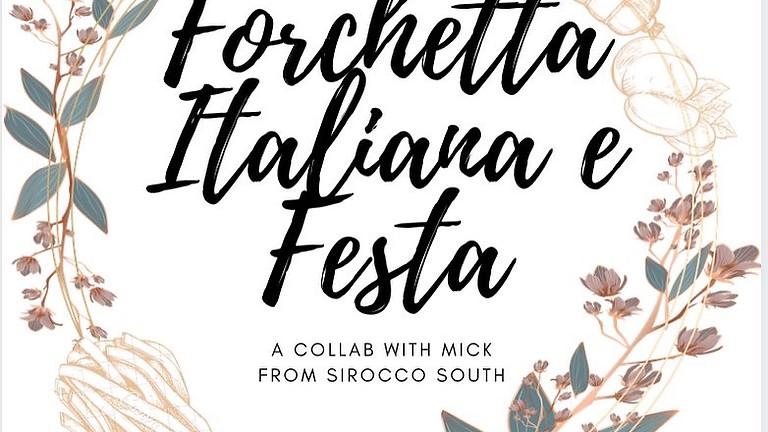 ForknItalian Masterclass and Feast (1)