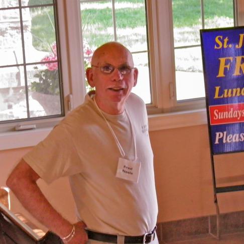 Parish Hosts