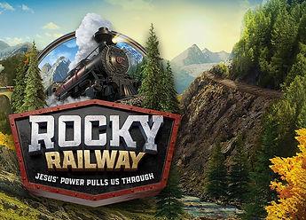 Rocky Railway Group VBS