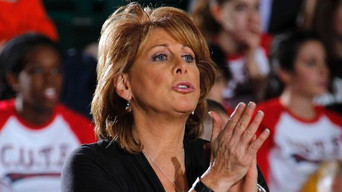 Nancy Lieberman to become the Kings' newest assistant coach.