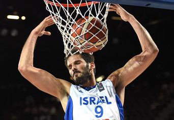 Kings of the 2015 Eurobasket: a first round recap