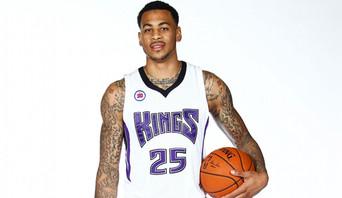 Sacramento Kings Waive Eric Moreland