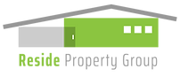 Reside Property Group Logo