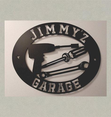 J71370 Garage