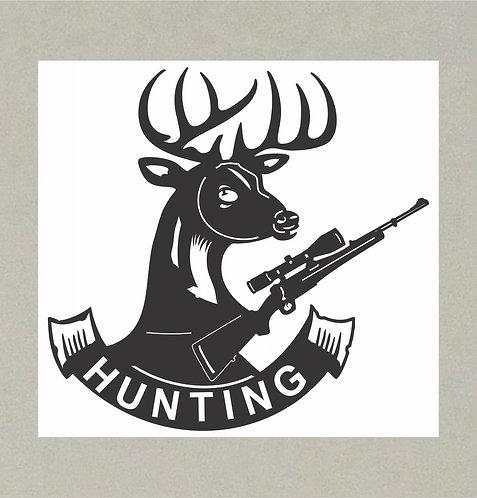 J71293-B Hunting
